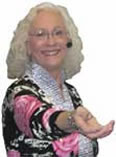 Barbarra Stepp - Hypnosis and NLP USA